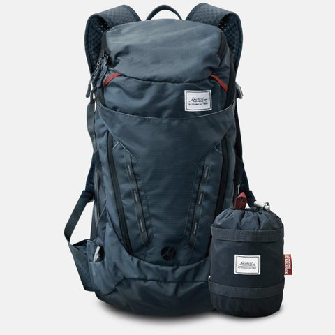Matador Beast 28 Packable Technical Backpack - Dark Grey