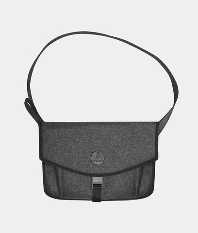 "Alpaka Alpha Sling XL Anti-Theft Travel Sling Bag (Fits 13"" Macbook) - Grey"