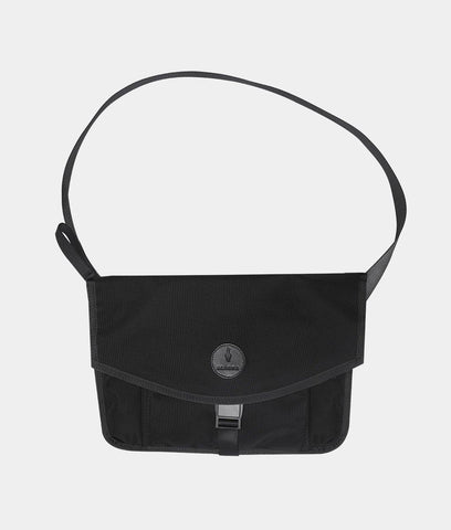 "Alpaka Alpha Sling XL Anti-Theft Travel Sling Bag (Fits 13"" Macbook) - Black"