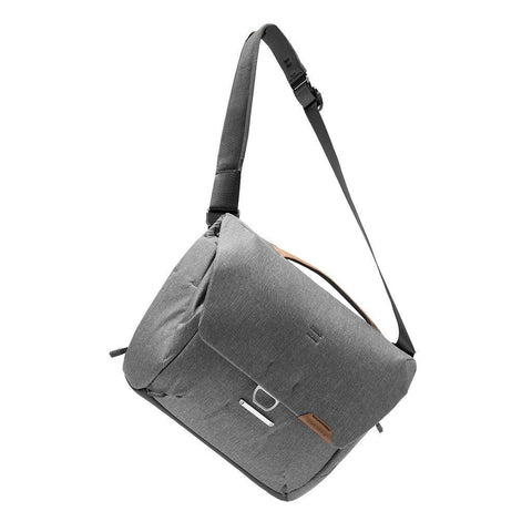 Peak Design Everyday Messenger Bag 13L V2 - Ash