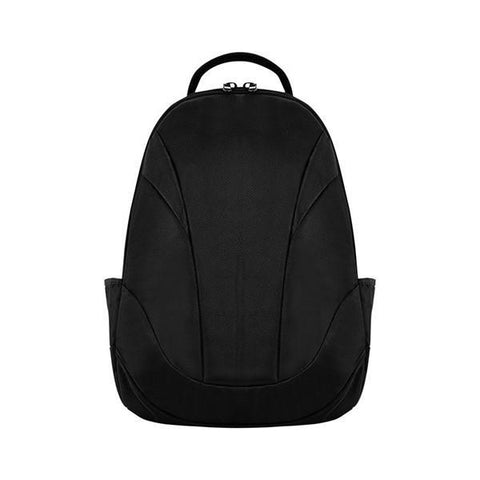 Bagman S02-452LAP-11 Laptop Backpack - Black