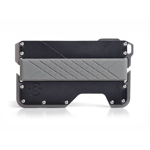Dango Products D01 Dapper Wallet - Batwing / Jet Black / Slate Grey