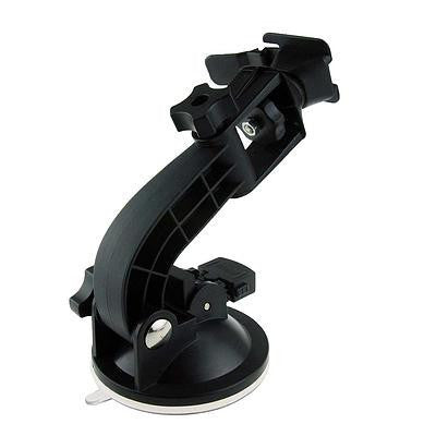Armor-X Suction Cup Mount with Adaptor - Oribags Sdn Bhd