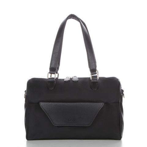 Dazz On The Go Bag - Brilliant Black