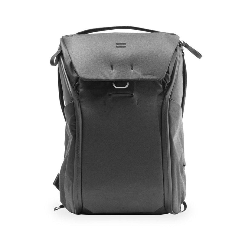 Peak Design Everyday Backpack 30L V2 - Black - Oribags.com