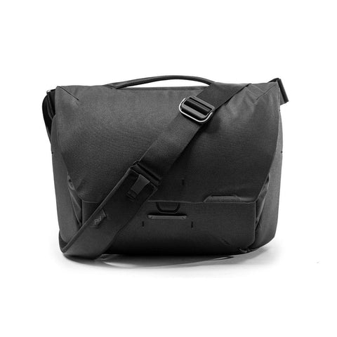 Peak Design Everyday Messenger Bag 13L V2 - Black
