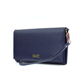 Dazz On The Go Crossbody Bag - Midnight Blue