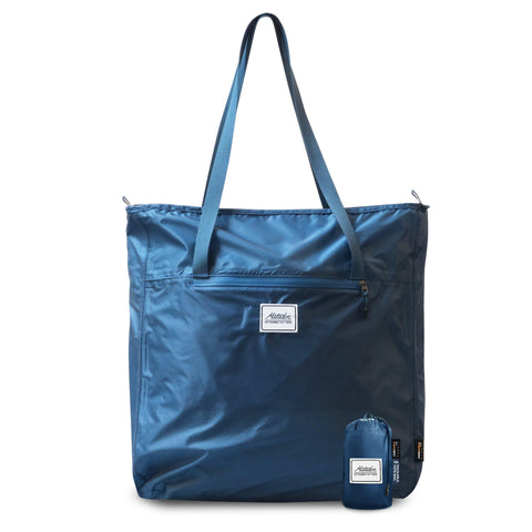 Matador Transit Tote Packable Bag - Indigo