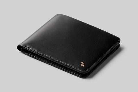 Bellroy Hide & Seek Designer Edition Wallet Hi RFID - Black