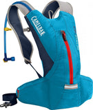 CamelBak Octane XCT 100 Oz Hydration Pack  - Atomic Blue/Black Iris - oribags2 - 1