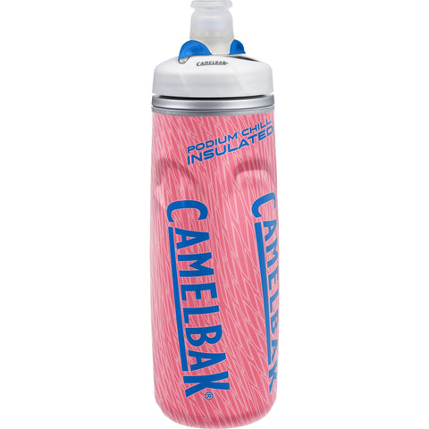 CamelBak Podium Chill 21 oz Water Bottle - Coral