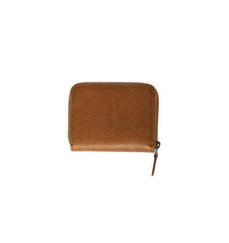 Silverback Cinco RFID Wallet - (Limited Edition) - Brown