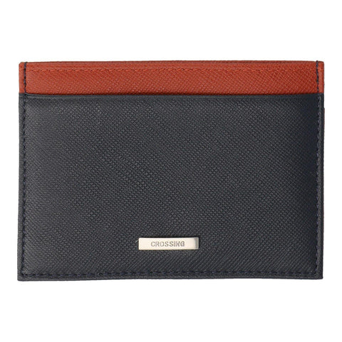 Crossing Modish Card Holder - Red