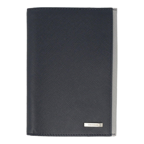 Crossing Modish Passport Holder - Grey