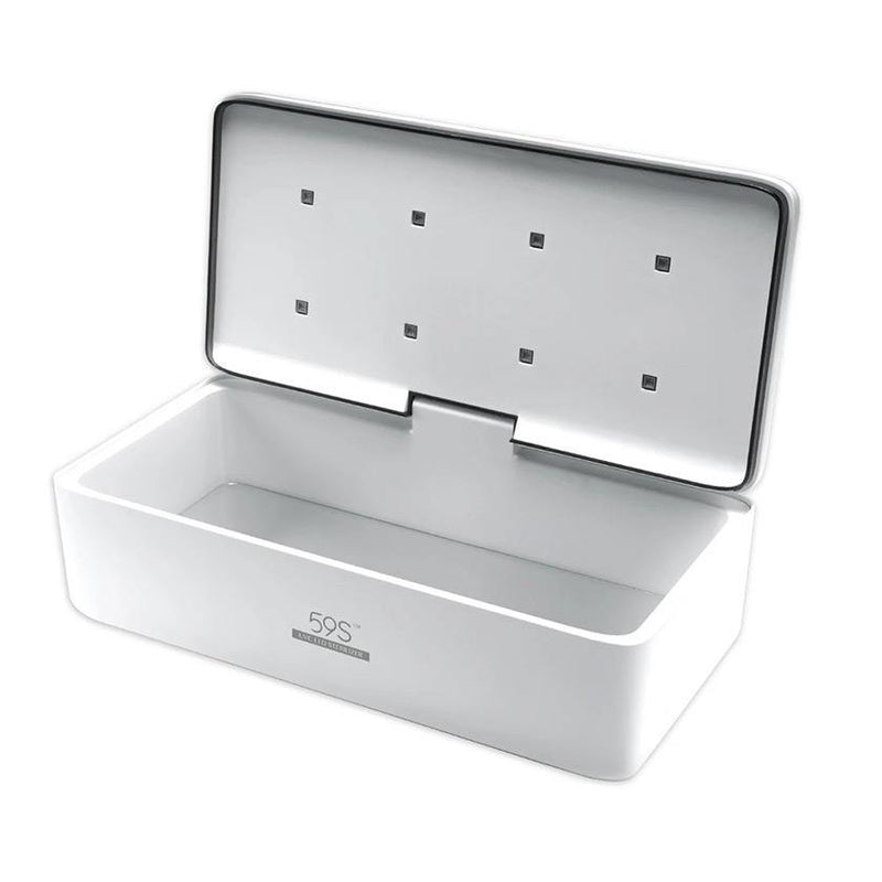 59S S2 UVC LED Sterilizing Box (Small) - Oribags.com