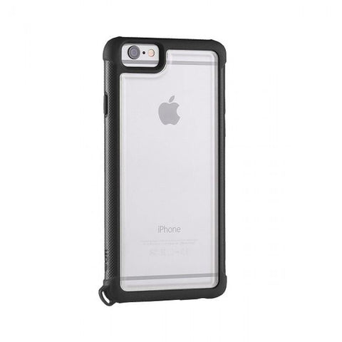STM Dux Case for iPhone 6 / 6s - Black