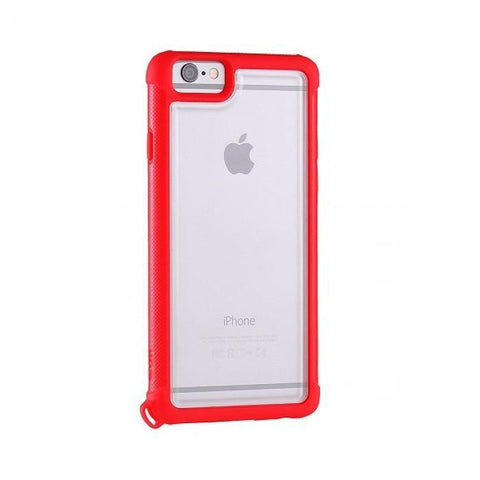STM Dux Case for iPhone 6 / 6s  - Red