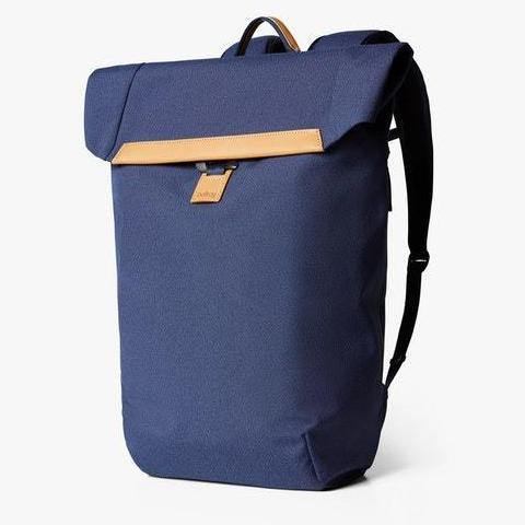 (Promo) Bellroy Shift Backpack - Ink Blue