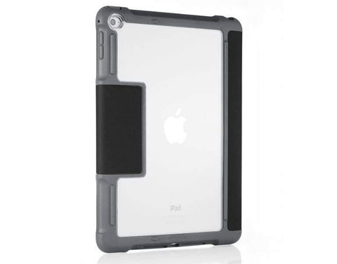 STM DUX iPad Mini 5th Gen / Mini 4 - Black
