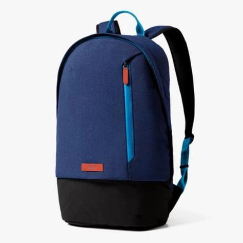 (Promo) Bellroy Campus Backpack - Blue Neon