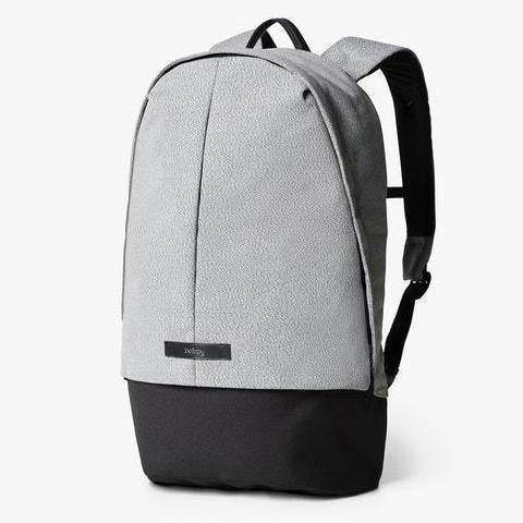 Bellroy Classic Plus Backpack - Ash