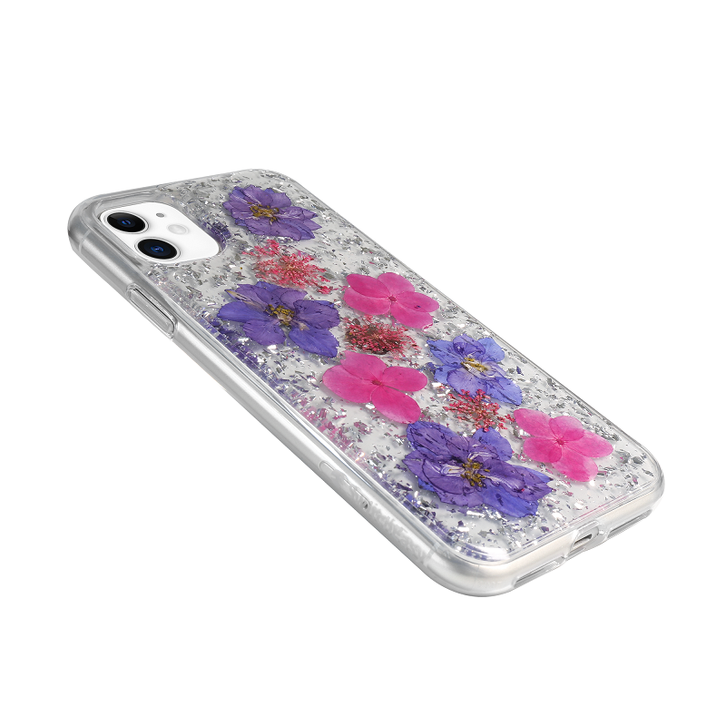 "(Clearance) SwitchEasy Flash Case for iPhone 11 Pro 5.8"" - Violet - Oribags.com"