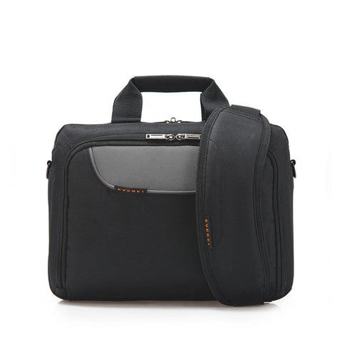 "Everki Advance 11.6"" iPad/Tablet/Ultrabook/Laptop Briefcase (EKB407NCH11) - oribags2 - 1"