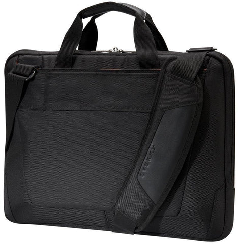 "Everki Agile 16"" Slim Laptop Briefcase (EKB424) - oribags2 - 1"