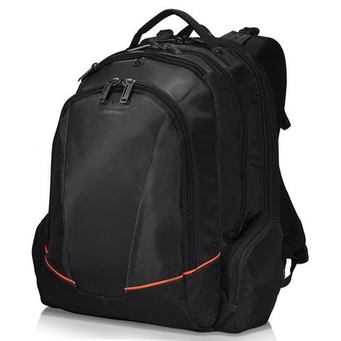 "Everki Flight 16"" Checkpoint Friendly Laptop Backpack (EKP119) - oribags2 - 1"
