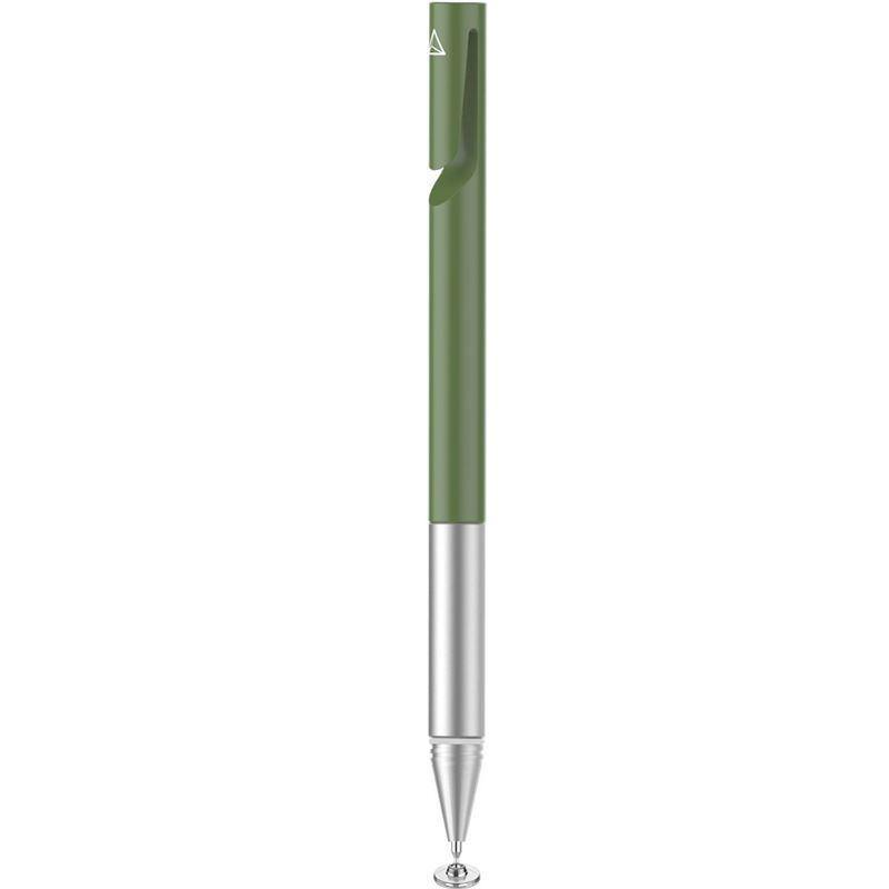 Adonit Jot Mini 4.0 Stylus - Olive Green ( For iOS, Android & Windows) - Oribags.com