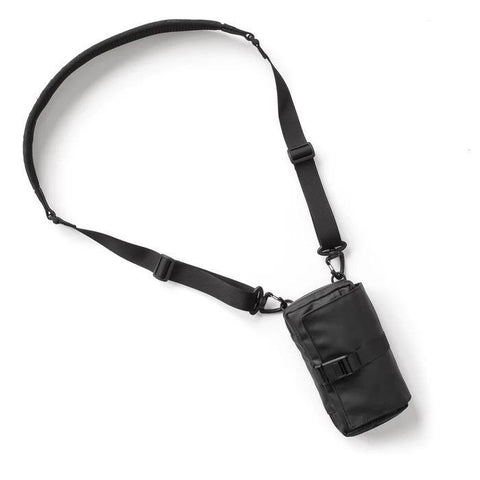 Black Ember Shoulder Strap (Compatible w/ M&M Pouch, Vert Pack, SML Admin, LRG Admin)