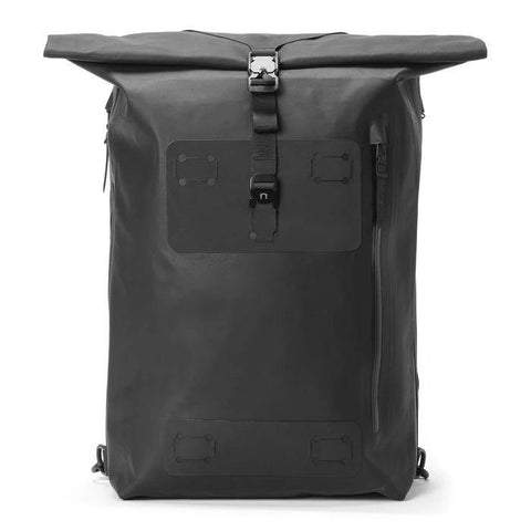 Black Ember WPRT Minimal 30L Waterproof Pack - Black
