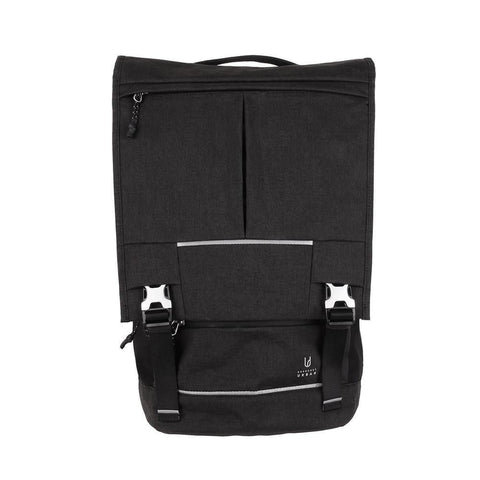 (Clearance) Doughnut Sevilla Backpack - Charcoal