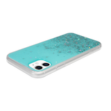 "SwitchEasy Starfield Case for iPhone 11 Pro 5.8"" - Transparent Blue"