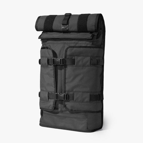 Mission Workshop The Rhake Weatherproof Laptop Backpack - Gray