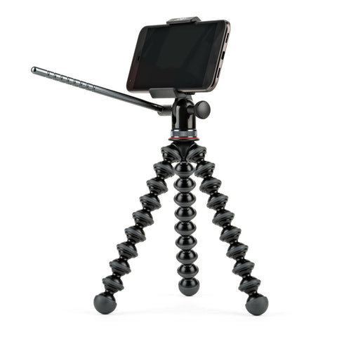 Joby GripTight Pro Video For Any Video Phone - Black