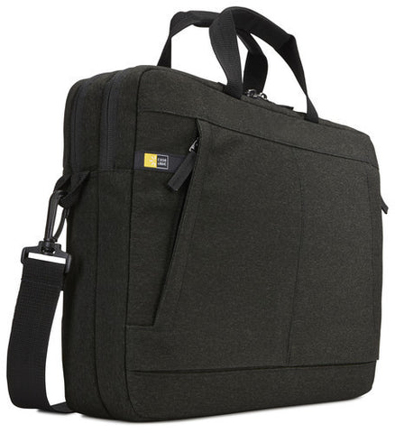 "Case Logic Huxton 15.6"" Laptop Bag HUXB115 - Black"