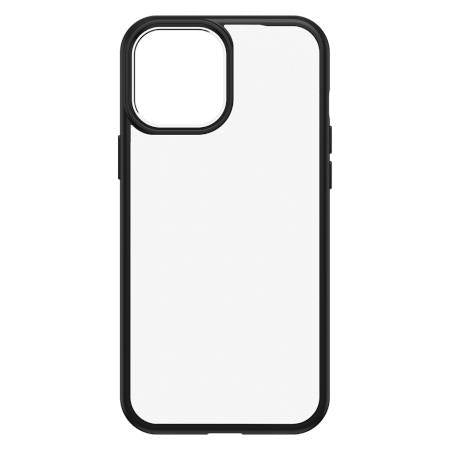 Otterbox iPhone 12 Pro Max React Series Case - Black Crystal
