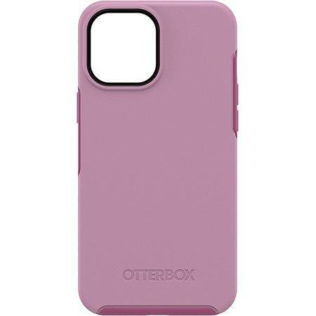 Otterbox iPhone 12 Pro Max Symmetry Series Case - Cake Pop Pink