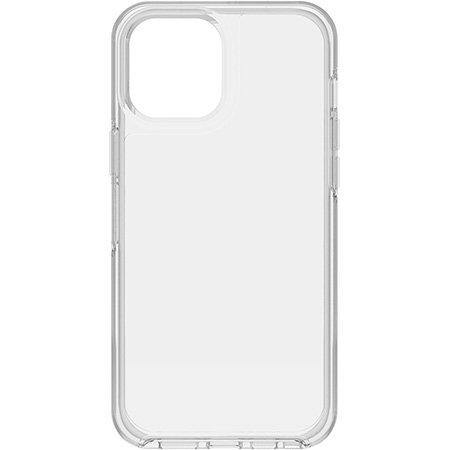 Otterbox iPhone 12 Pro Max Symmetry Series Clear Case - Clear