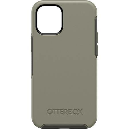 Otterbox iPhone 12 mini Symmetry Series Case - Earl Grey