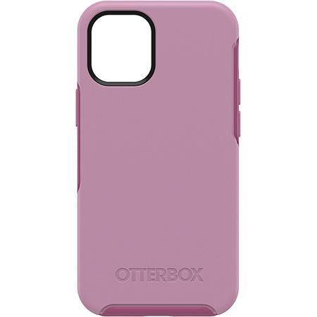 Otterbox iPhone 12 mini Symmetry Series Case - Cake Pop Pink