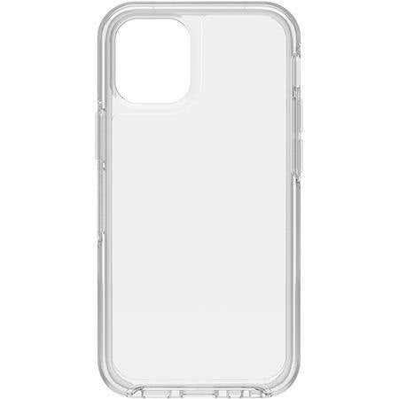 Otterbox iPhone 12 mini Symmetry Series Clear Case - Clear
