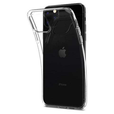 SPIGEN iPhone 11 Pro Case Liquid Crystal - Crystal Clear