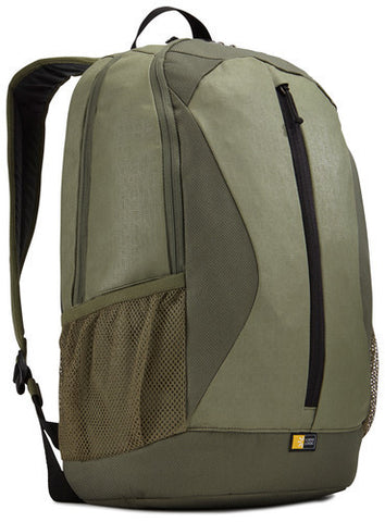 Case Logic Ibira Backpack IBIR115 - Petrol Green - oribags2 - 1