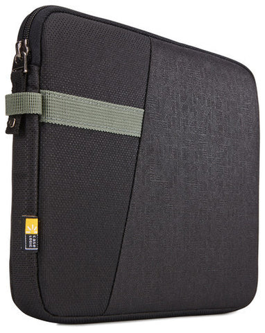 "Case Logic Ibira 11"" Laptop Sleeve IBRS111 - Black - oribags2 - 1"