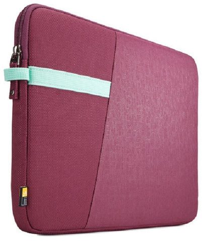 "Case Logic Ibira 15.6"" Laptop Sleeve IBRS115 - Acai - oribags2 - 1"