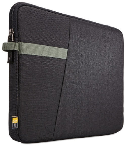 "Case Logic Ibira 14"" Laptop Sleeve IBRS114 - Black - oribags2 - 1"