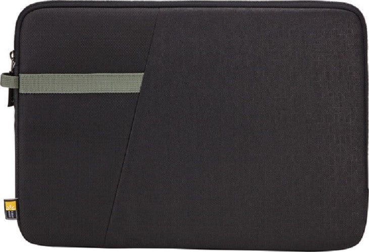 "Case Logic Ibira 14"" Laptop Sleeve IBRS114 - Black - oribags2 - 2"