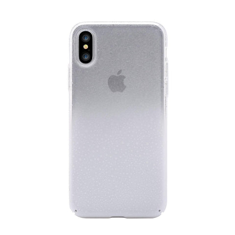Devia Amber Case for iPhone X - White